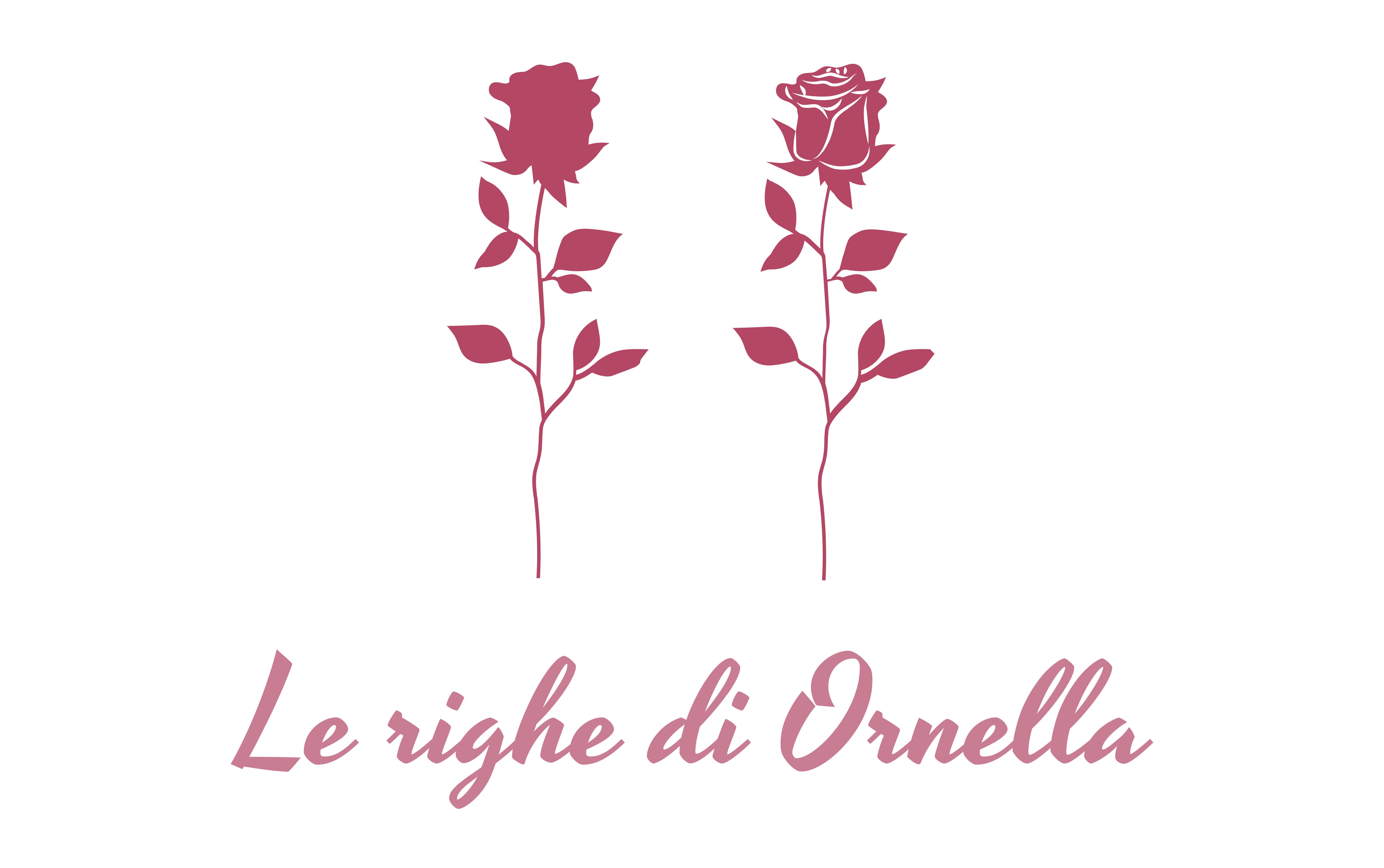 Le righe di Ornella